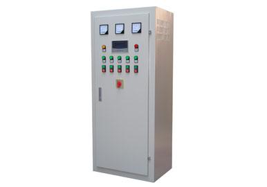 压缩机控制柜 - 冷却塔