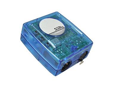 LCDMX512