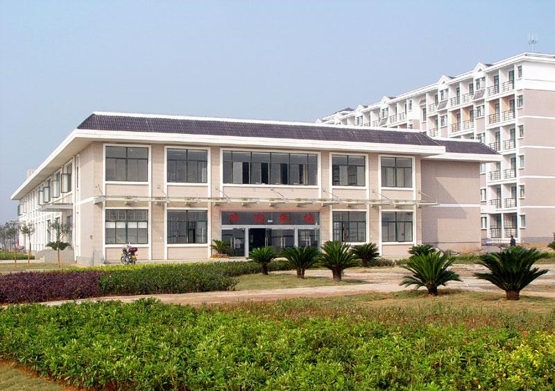 山西青岛大学图片