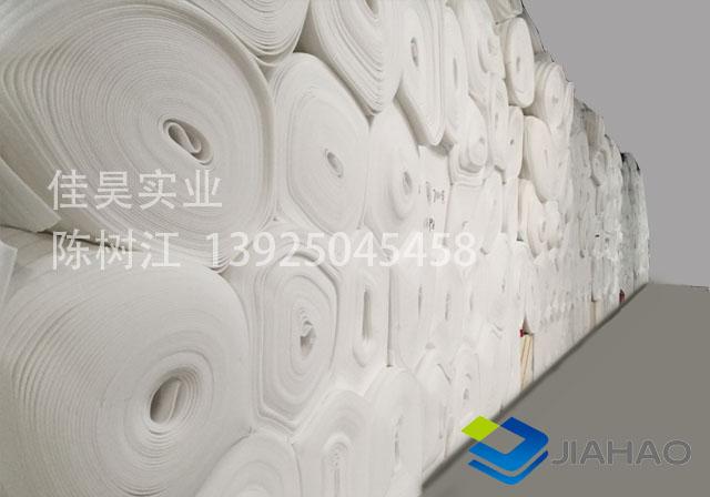 珍珠棉卷材的产品特点及应用范围