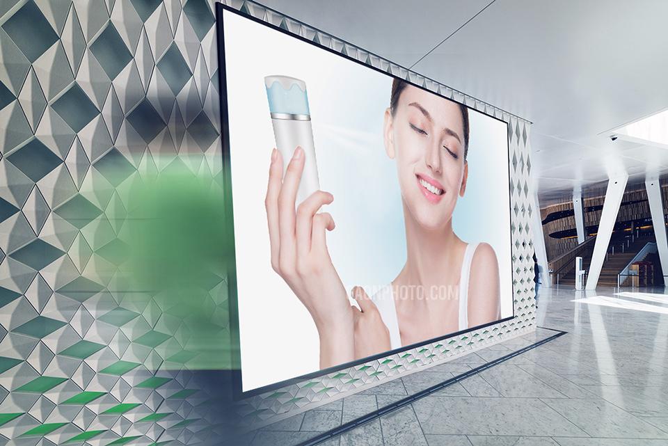 Dvenlin产品广告拍摄 护肤品画册拍摄设计