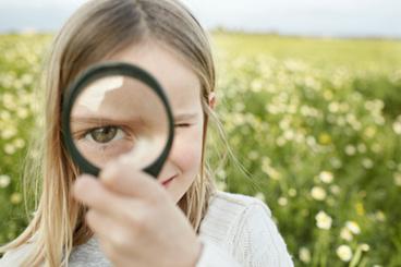 高度近视矫正视力的福音——眼康中心视力康复法