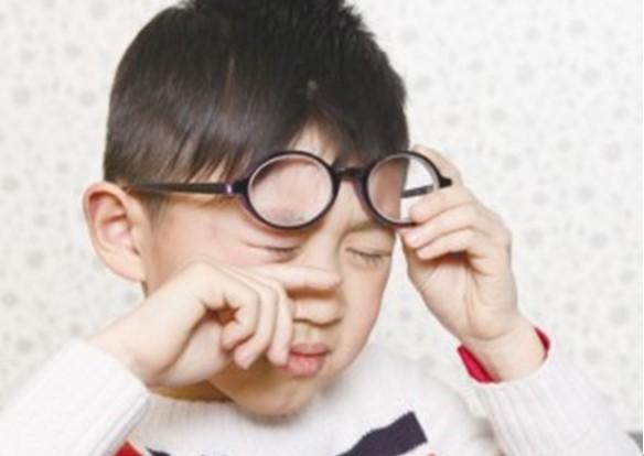 假性近视如何进行视力训练