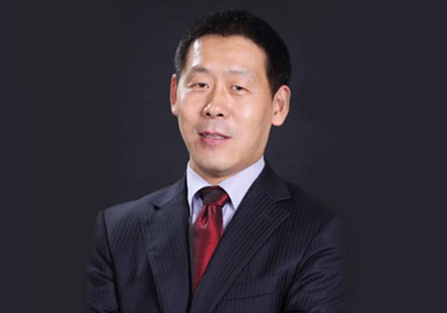 刘宇先生   创始合伙人/总经理