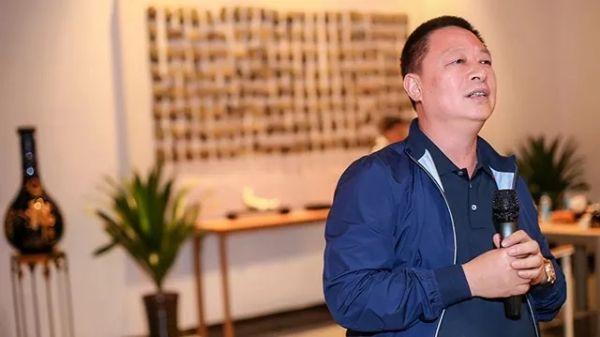 唐光跃董事长出席长江商学院商业领袖活动