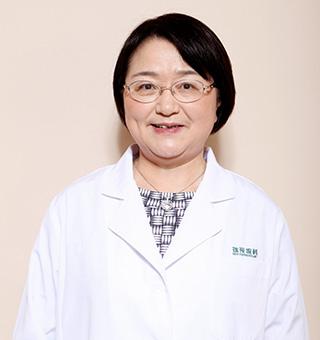 王玲-眼科医师