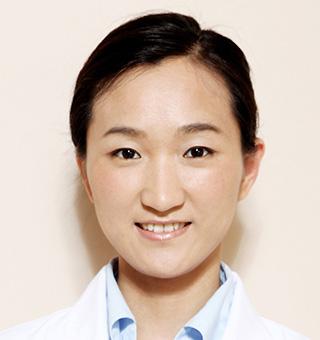 吴江秀-视光医师