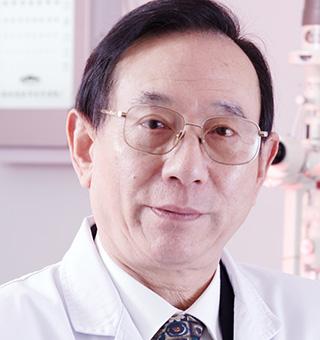 徐乃江-眼科医师