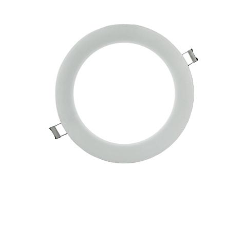 d180x19mm圆形面板灯