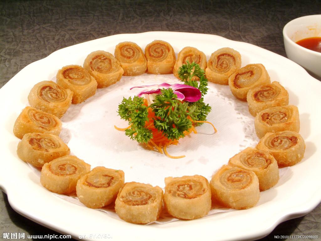 闽南小吃系列培训 - 烧烤 - 早餐 - 上海日起餐饮管理