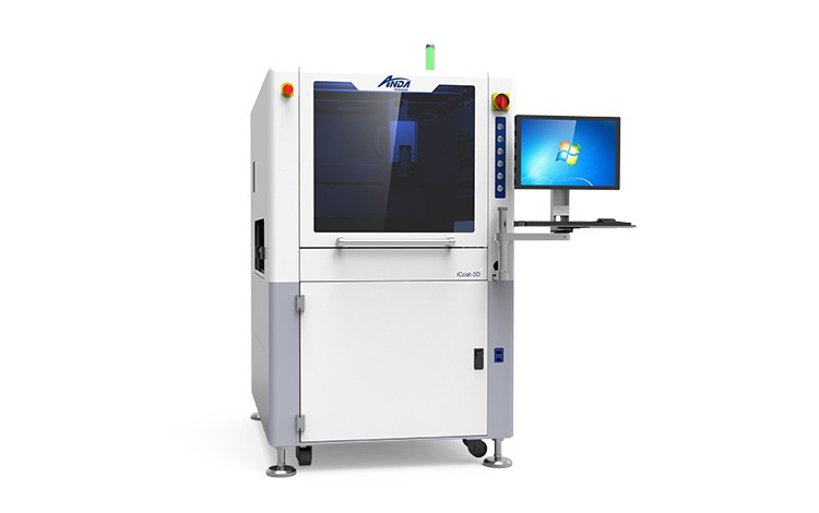 iCoat-3D灌胶机