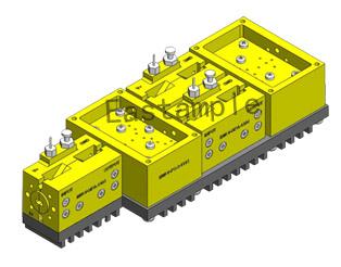 毫米波功率放大器