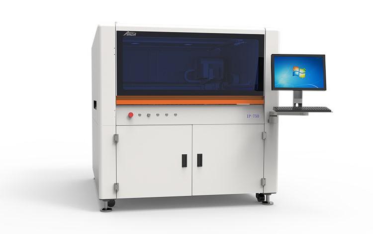 PCB 字符打印机