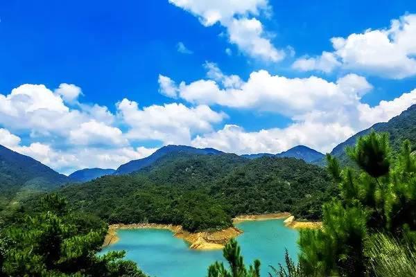 遇见最美的风景,周边自助游攻略!
