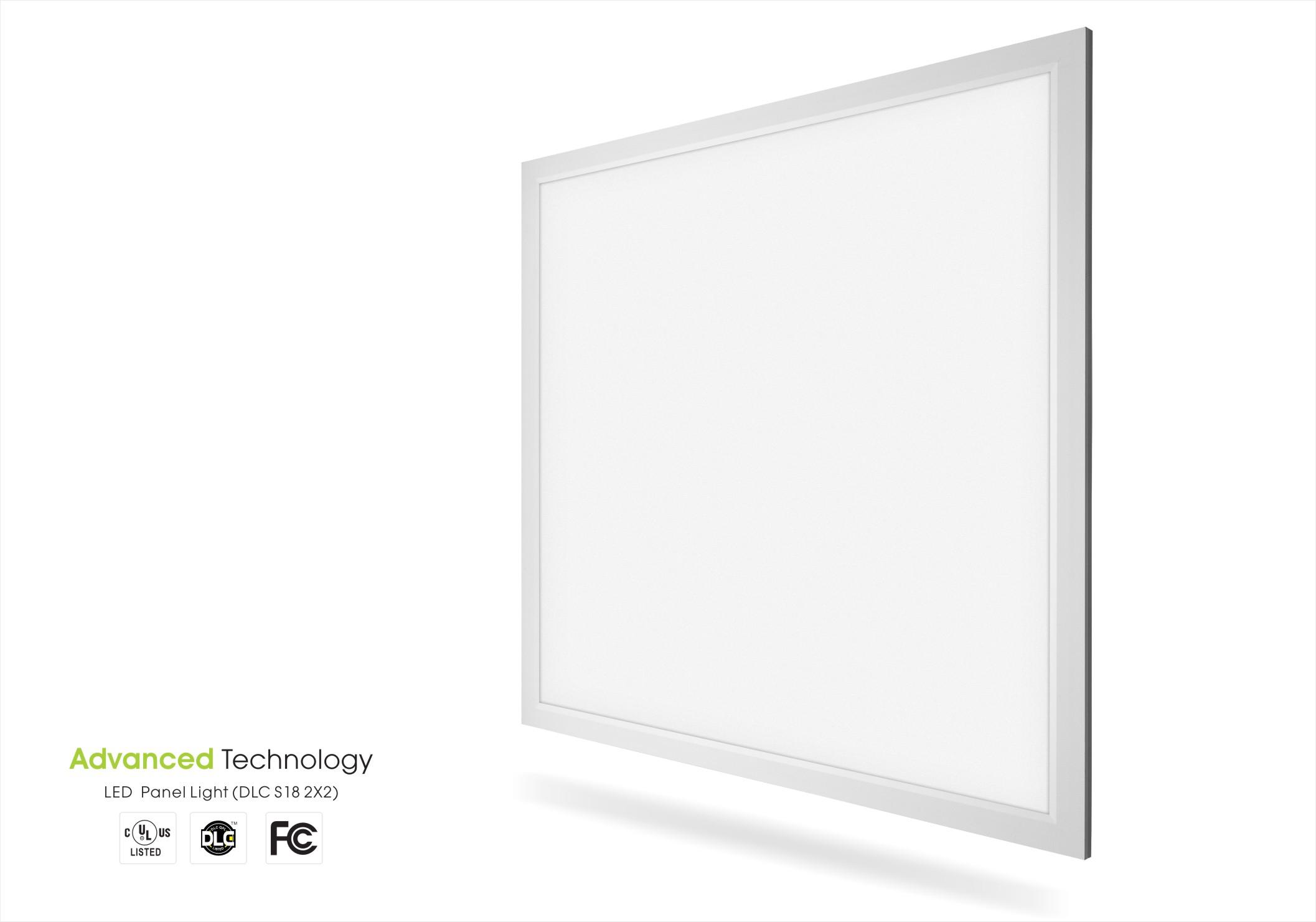 dlc 系列面板灯
