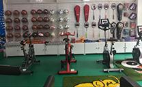 重庆福康体育设施有限公司