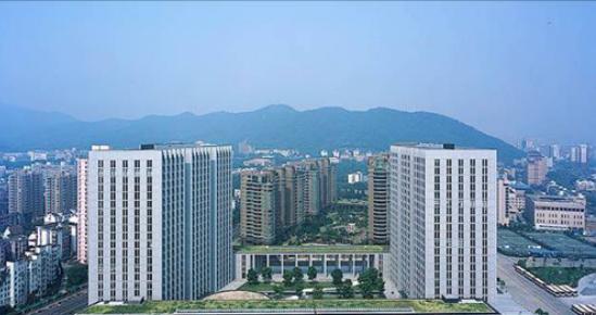 杭州公元大厦北三楼