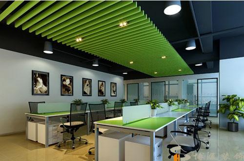 杭州办公室装修|杭州装修公司