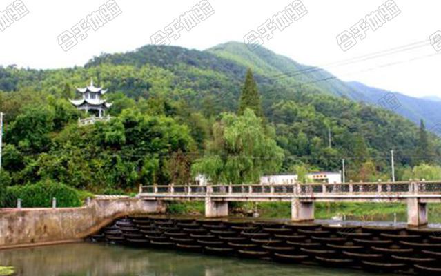 地理位置及车程: 安吉昌硕文化景区位于浙江省安吉县鄣吴村.