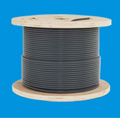 高频低损耗稳幅稳相同轴电缆