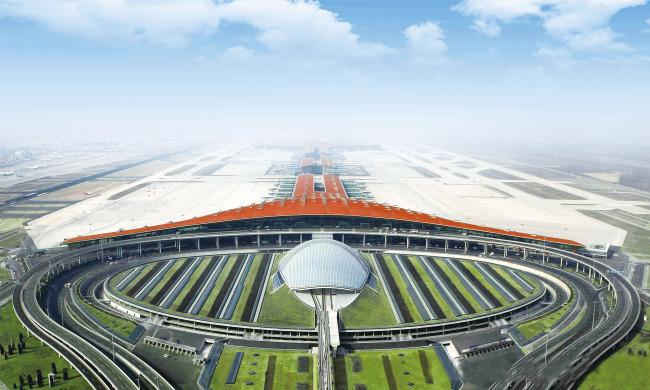 北京首都机场