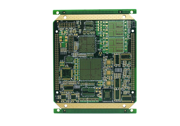 Quick turn PCB prototype, small batch PCB manufacturer - Huihe ...