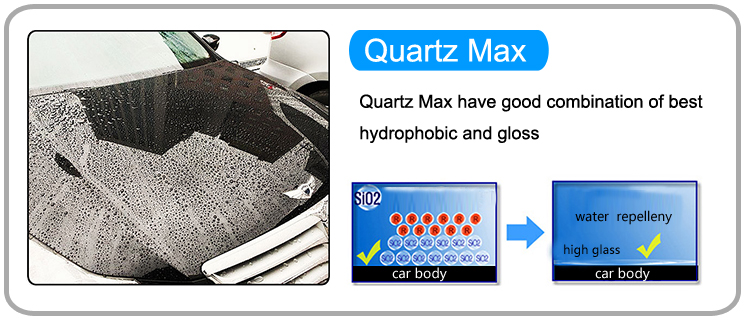 PN.Q-1330 Quartz.MAX