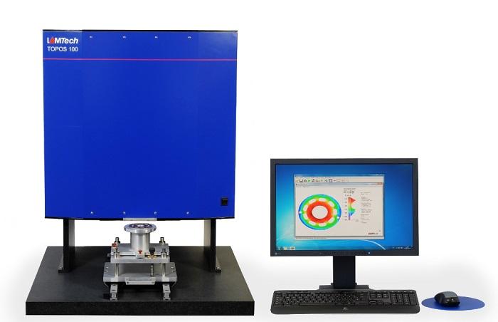 DANTSIN-LAMTECH平面度测量机