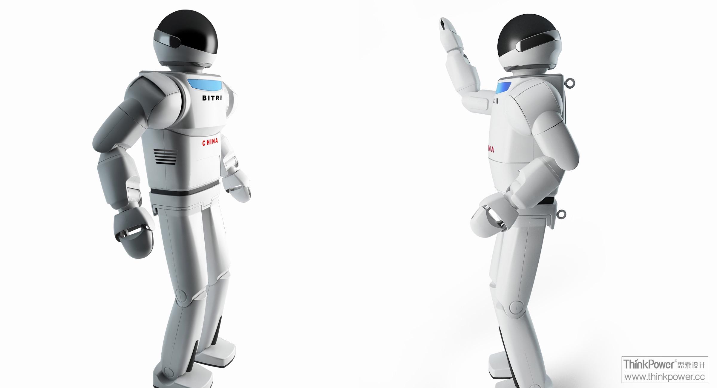 机器人 - 智能硬件 - 北京思乘创新工业设计有限公司
