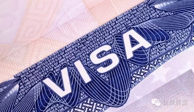 【EVUS】美国十年签证仍有效,不过11月起赴美需先登记