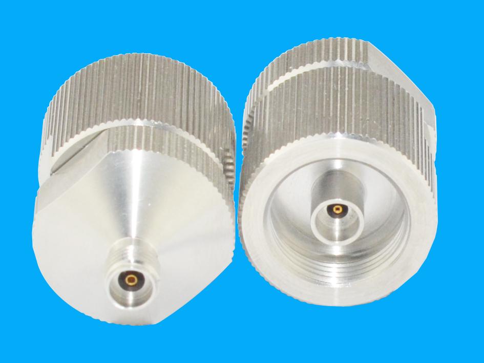 网络分析仪专用保护转接器