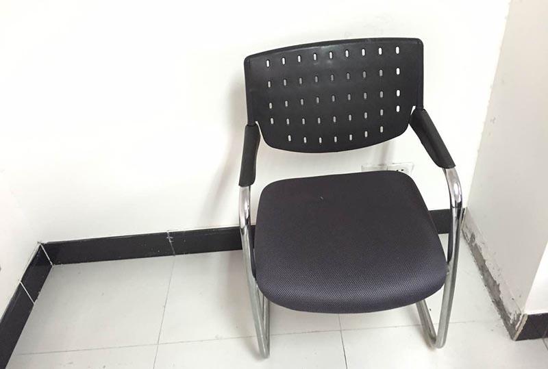 职员椅、员工椅