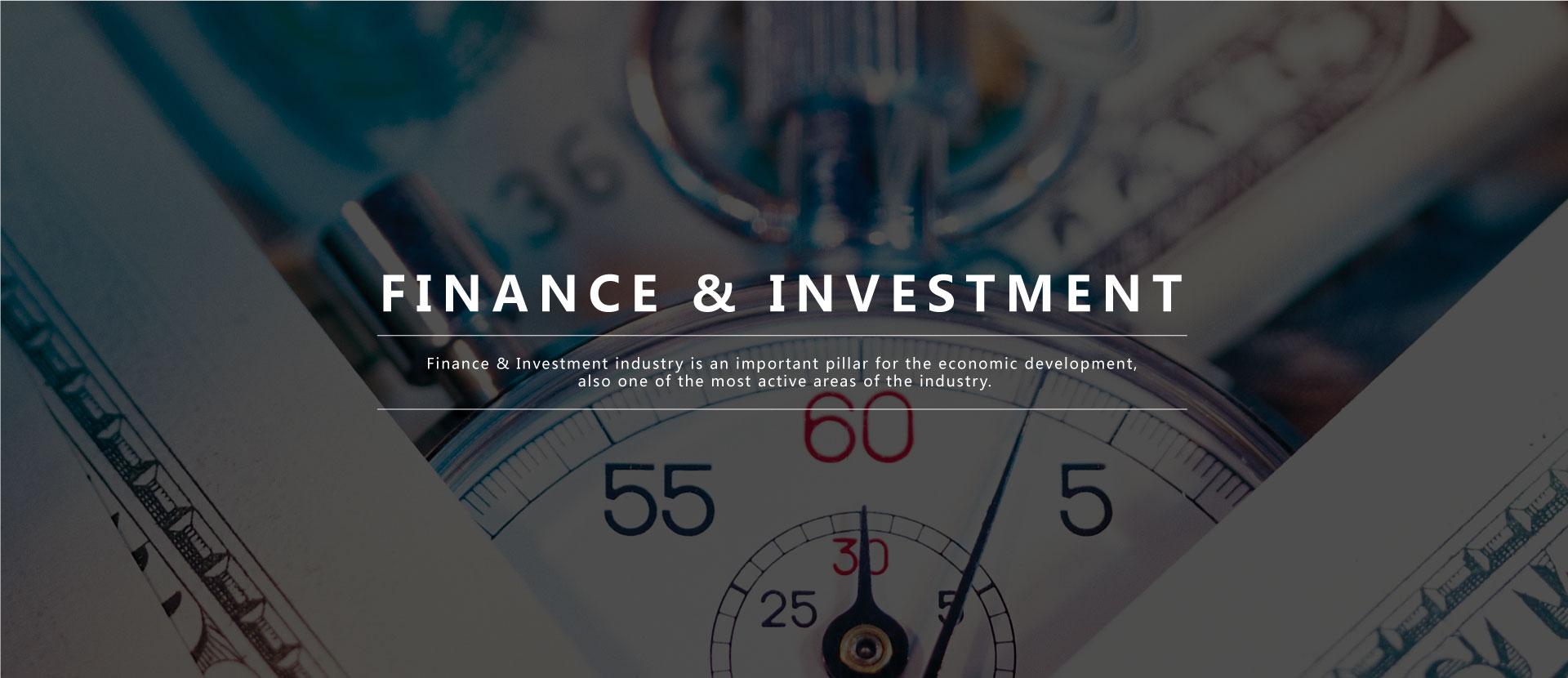 海报2(金融与投资)