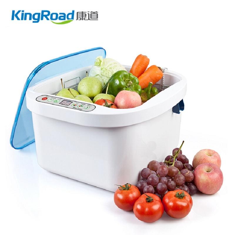 KD-6001/6002 家用超声波洗菜机