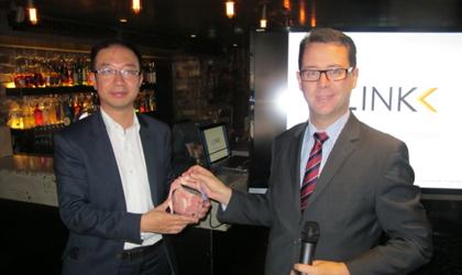 澳洲顶级代理商Link金牌合作伙伴