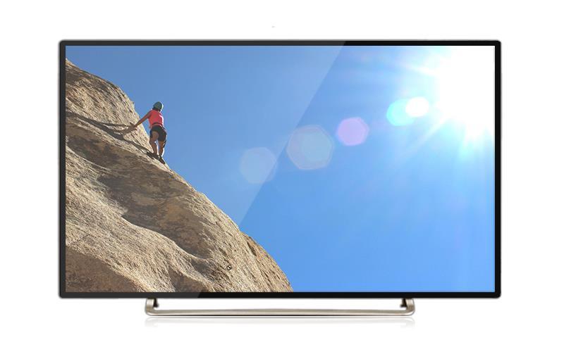 美言高43英寸电视智能网络LED液晶平板电视机
