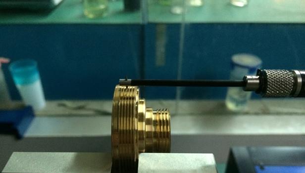 DANTSIN_OPTACOM粗糙度轮廓测量仪