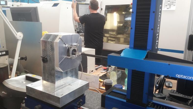 DANTSIN OPTACOM粗糙度轮廓测量仪