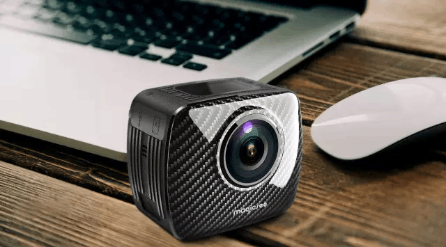 【中关村在线】麦视年度旗舰新品:不止2k超高清,还要推动VR内容建设