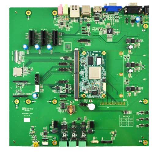 EVK-SM9300评估套件
