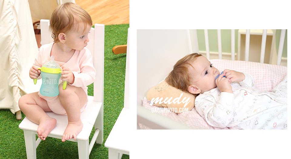 母婴产品广告 麦地母婴用品2016形象片策划拍摄