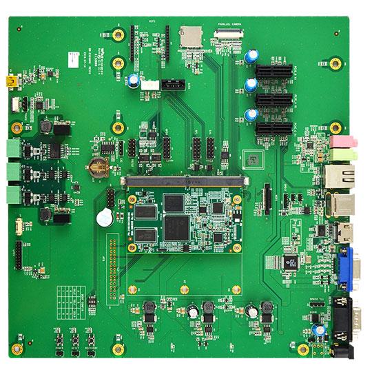 EVK-SM8800评估套件