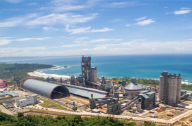 Indonesia Bayah 2*60MW power plant