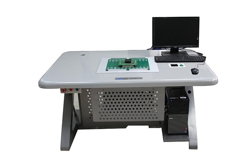 数字电路测试系统