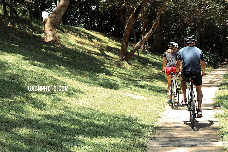 LIVALL骑行产品2016广告拍摄