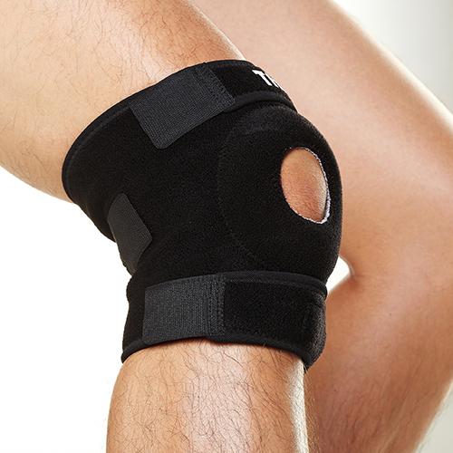 HJ-1110 加压支撑型膝关节束带