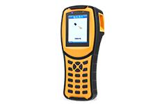 FG-1 GPRS指纹项目巡检仪
