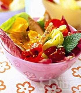 胆囊息肉患者应保持低脂饮食