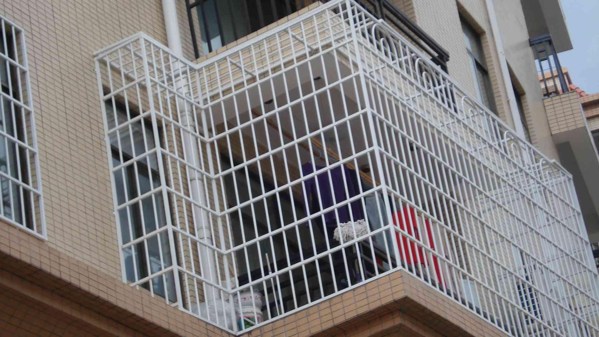 护栏大全及护栏装修效果图