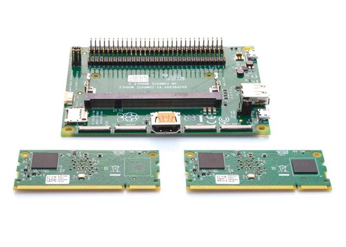 Fantastic The Raspberry Pi Compute Module 3Development Kita Modular Unit Wiring Digital Resources Lavecompassionincorg